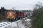 CP 8651 train 243