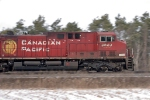 CP 9683 panned leaving Galt