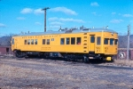 Sperry Rail car