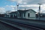 Elk River Depot