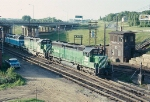 BN freight