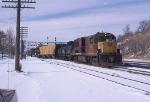 Rock Island transfer derailed