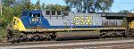 CSX 657