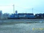NS 3407 in CR paint
