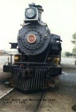 FWWR 2248