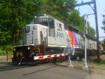 NJT #4301 In The Crossing