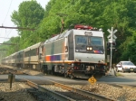 NJT #4601