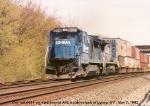 Conrail 6041