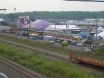 State Fair Historic Rail
