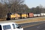 Freight train vs F-1-5-0