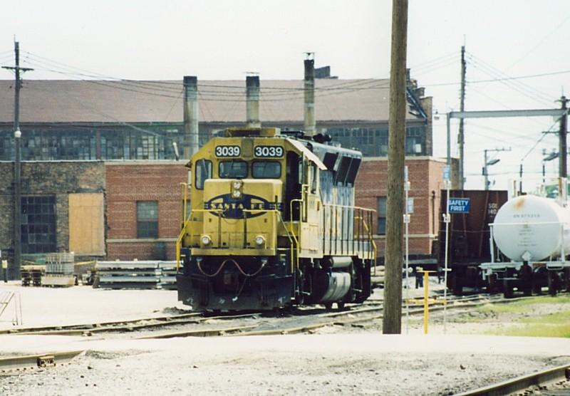 GP40X