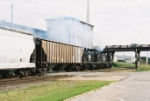 Conecuh Valley Railroad