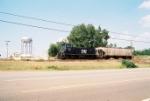 Conecuh Valley Railroad