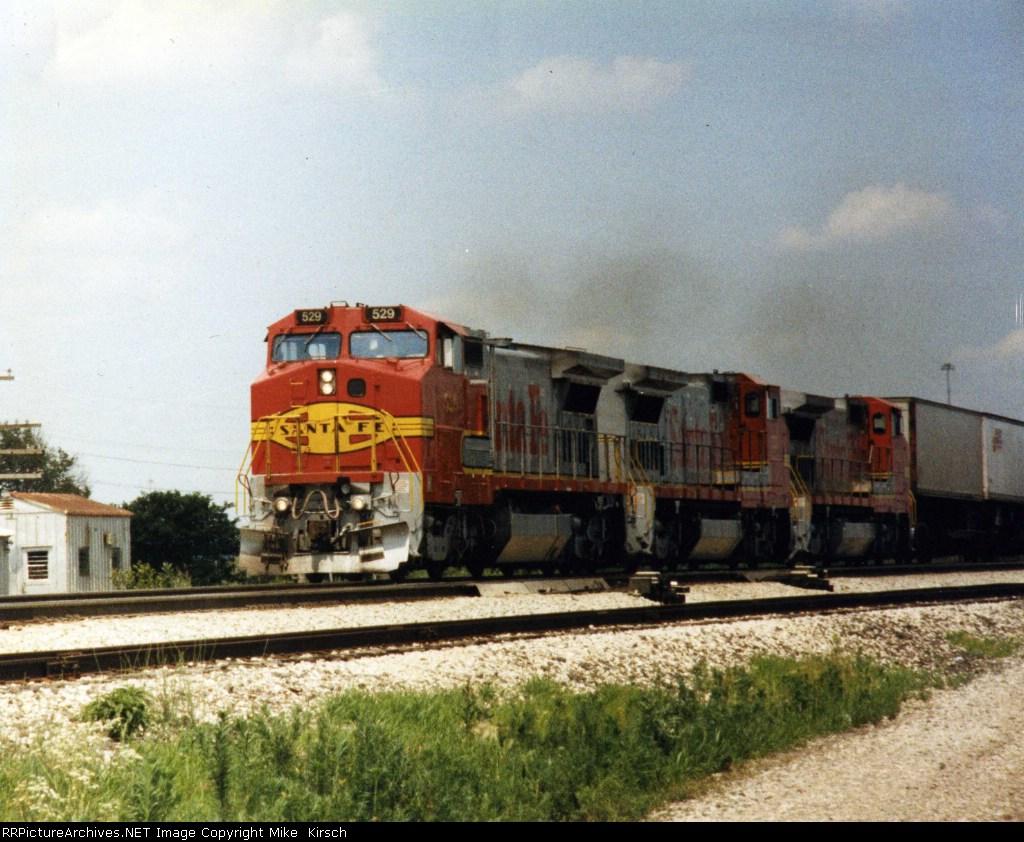 ATSF 529
