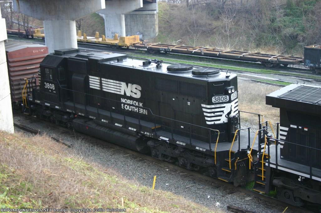 NS 3808