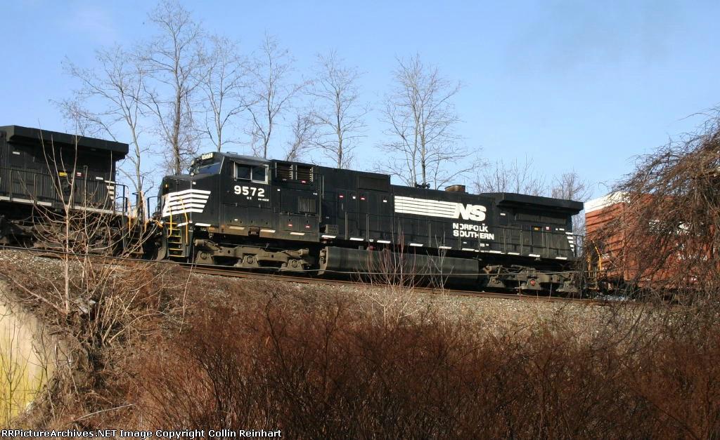 NS 9572