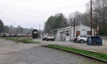 NS 3277 Forrestville Yard