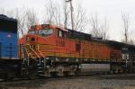 BNSF 5156