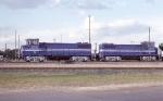 PTRA train