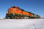 BNSF 518 (X-ANDCHC)
