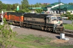 Unpatched Burlington Northern Goodness