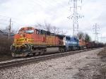 BNSF 4841
