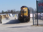 CSX 2563 (Find the Tracks Here)