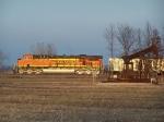 BNSF 6059