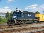 H775-19, Newport News-Richmond Local Turn