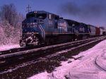 Conrail 6240