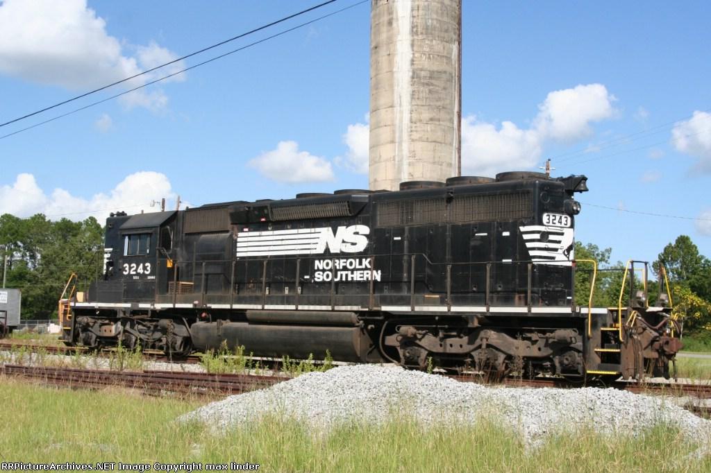 NS 3243
