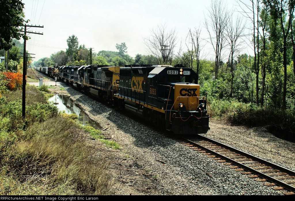 CSX 6093