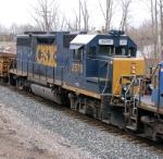 CSX 2570