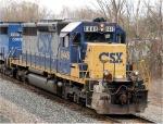 CSX 8446