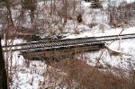 Novi Railroad Bridge