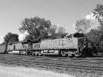 BNSF 5400