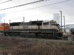BNSF 9792
