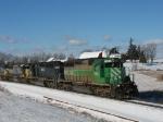 FURX 3033 & HLCX 7189 leading Q326