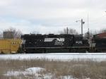 NS 3055