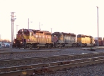 "Northbound Manifest With 10th Anniversary WC GP40-2 3027 ""Our Rail Heritage"""