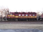 "10th Anniversary Wisconsin Central GP40-2 3027 ""Our Rail Heritage"""