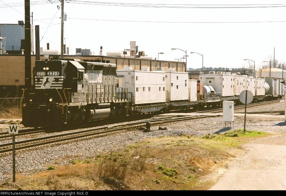 NS 98A