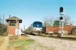Amtrak Crescent #19