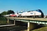Amtrak Crescent #20