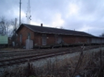 Old SCL Depot