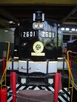 SOU 2601