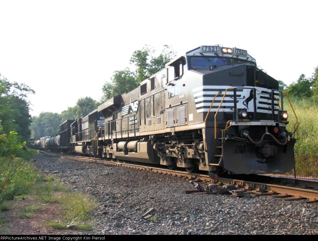NS 7521 32A