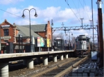 Dover Station