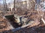 Rock Brook Bridge