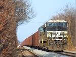 "Herzog ""PLUS"" Ballast Train"